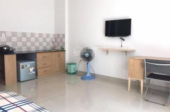 Căn hộ studio cao cấp full nội thất đối diện ĐH RMIT, cách VivoCity, ĐH Tôn Đức Thắng 500m