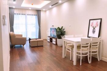 Cho thuê căn hộ chung cư Vinaconex1 - 150m2, 3PN, đồ cơ bản, 12tr/tháng. LH 0888 928 126