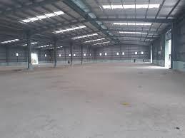Cho thuê kho tại Minh Khai xe tải vào cửa, diện tích 500m2 - 1500m2, giá 120 nghìn/m2/tháng