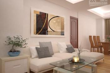 Bán căn hộ chung cư 155 Nguyễn Chí Thanh: 62m2, 2PN, giá: 2.7 tỷ. LH: O936.107.693 Thái
