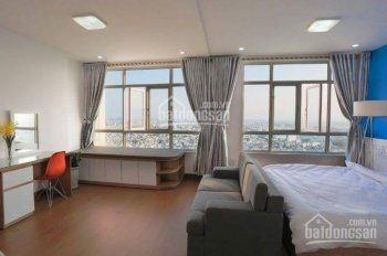 Cho thuê căn hộ HAGL, full nội thất, có thể ở ngay. LH 0903 51 586 xem thực tế