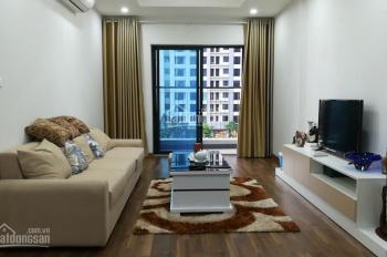 Cho thuê FLC Complex 36 Phạm Hùng 72m2, 2 phòng ngủ, đầy đủ nội thất, 12tr/th. LH: 0936 325 238