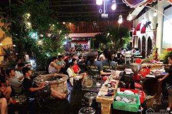 Vì lý do gia đình nên em cần sang lại quán cafe Merci đường Thống Nhất, phường 16, quận Gò Vấp