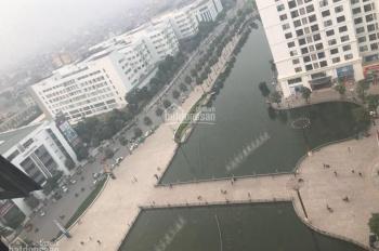 Bán CH 2PN, 80,4m2, tòa T10, view quảng trường nhạc nước, giá 2,85 tỷ bao phí. LH 0963702813