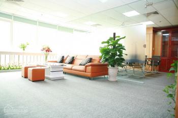 Cung cấp văn phòng ảo, chỗ ngồi làm việc, văn phòng làm việc riêng tại Licogi 13 Khuất Duy Tiến