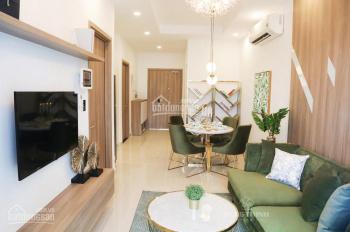 Cho thuê căn hộ Cộng Hòa Plaza 80m2, 2 phòng ngủ, 2WC lầu cao view đẹp, 0799657916 Huy