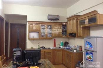 Cần bán căn hộ CT3 khu đô thị Trung Văn, tầng 11 diện tích 100m2, thiết kế 3PN, 2WC