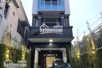 Bán gấp nhà MT Trường Sơn, P2, DT: 7.5x20m Hầm + 7 lầu + 26 phòng, CT: 160tr/th. Giá: 36 tỷ