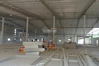 Cho thuê kho xưởng dọc trục Đại lộ Thăng Long từ 30-35ng/m2/th, diện tích từ 500 - 2000 - 8000m2