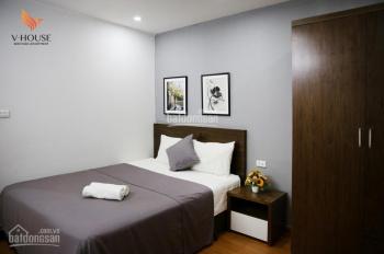 Cho thuê căn hộ khách sạn siêu đẹp  khu vực  Trung Hoà Nhân Chính, Mỹ Đình Sông Đà