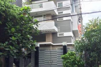 Biệt thự MT Lê Sao, P. Phú Thạnh, Q. Tân Phú, 8 x 18m, 3 tấm, 15.2 tỷ. LH 0978.778.791