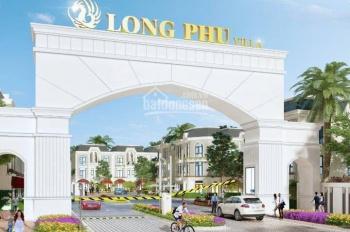 Mở bán nhà phố thương mại mặt tiền QL1A, giá 1,2 tỷ/ - CK 5% - trả góp 0% LS - LH: 0901.2000.16