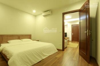Chung cư đủ đồ, nội thất hiện đại, mới, 40m2, giá từ 9tr/th, ở Trung Kính, gần Big C, LH 0976417177