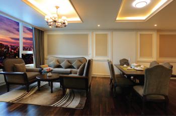 Duy nhất 1 Căn siêu đẹp Léman Luxury Apartments, nội thất cao cấp vào ở ngay, giá chỉ 26tr/th
