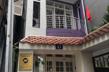 Chính chủ cho thuê dài hạn nhà phố An Dương, Quận Tây Hồ, 3 tầng x 60m2