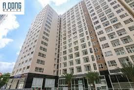 Cho thuê văn phòng officetel (vừa ở vừa làm VP) tại Sky Center, Phổ Quang, DT 32-48-60-70m2