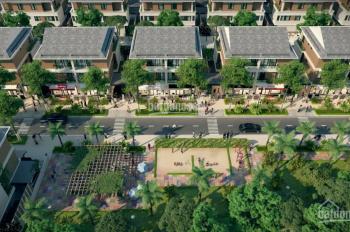 Cần bán gấp lô biệt thự An Phú Shop Villa, DT 202m2, suất ngoại giao. LH: A Phát 0988035698