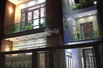 Bán căn biệt thự mini ngay đường Nguyễn Thị Minh Khai đi vào đường Chiêu Liêu