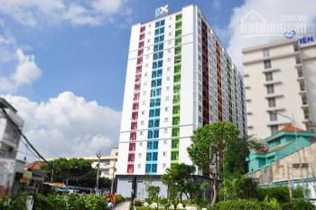 Bán căn hộ 8X PLus MT Trường Chinh, 68m2, giá 1.65 tỷ, nhà cực kì đẹp, LH: 0973 668 697