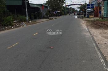 Đất mặt tiền đường Nguyễn Chí Thanh, Lái Thiêu, Thuận An, Bình Dương, 214m2 chính chủ: 0937950953
