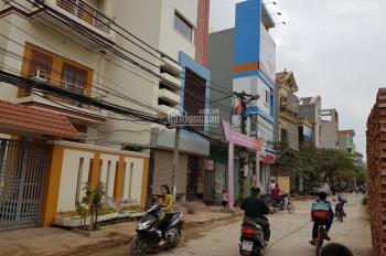Chính chủ cần bán 60m2 đất dịch vụ xã Lại Yên, Hoài Đức, Hà Nội giá 20 triệu/1m2