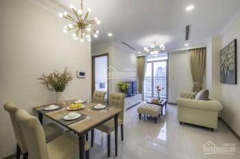 Cho thuê gấp CH Vinhomes 1PN nội thất như hình đính kèm mới 100% 13,7tr/tháng, LH 0931.5555.69