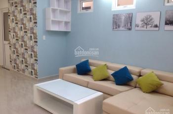 Cho thuê căn hộ full nội thất, 69m2 CC Dream Home Luxury, Q. Gò Vấp, giá 8,5 tr/th, tel 0933002006
