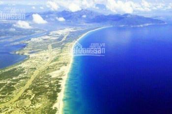 Cơ hội đầu tư biển Bãi Dài Golden Bay 2 giá rẻ, cơ hội tăng giá nhanh từ 10tr/m2. LH 0903042938