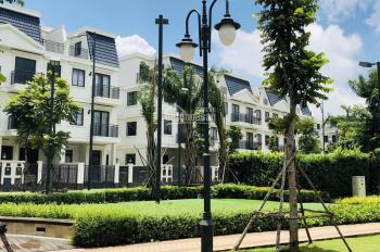 Nhà phố dự án Lakeview City, 3 mặt view sông, DT 100m2, giá 9.8 tỷ, LH 0941966338 Mr. Nhất