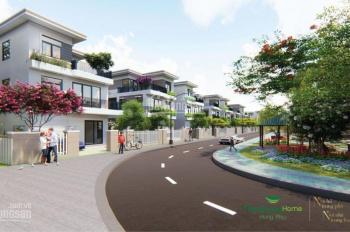 Nhận kí gửi mua-bán BT dự án Thăng Long Home Thủ Đức, mặt tiền Tô Ngọc Vân giá gốc CĐT