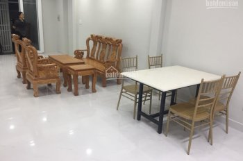 Bán nhà mới xây dựng 112m2 đường Văn Thân, Phường 8, Quận 6, TP. HCM
