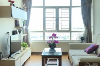 Cho thuê căn hộ Hoàng Anh Gia Lai Đà Nẵng full nội thất đẹp vào ở ngay giá 10 tr/tháng. 0937133393