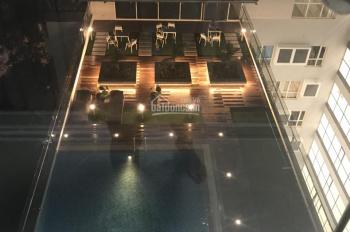 Quận 10 cho thuê căn hộ 1PN, full nội thất, giá 15 triệu/tháng, LH: 0935 092 339 Ly