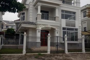Cần bán biệt thự đơn lập Mỹ Phú 3, Phú Mỹ Hưng, TPHCM