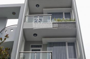 Nhà cho thuê nguyên căn hẻm 80 Nguyễn Trãi, gần Lê Hồng Phong, LH: 0906918996 A. Linh