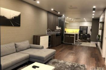 Cho thuê căn hộ chung cư Nam Cường, DT: 80m2 đẹp lung linh giá 8.5 tr/th. LH 0981959535 A Hùng