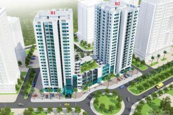 Tôi chính chủ cần bán căn 96m2 tòa B1B2 khu đô thị Tây Nam Linh Đàm, 3 phòng ngủ, nhà mới chưa ở