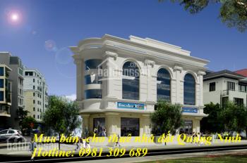 Cho thuê mặt bằng kinh doanh cafe, Fastfood Trung tâm Hạ Long Quảng Ninh, 260m2