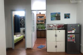 Bán căn hộ mới sửa đẹp 60m2 khu Vĩnh Phúc, Ba Đình, Hà Nội