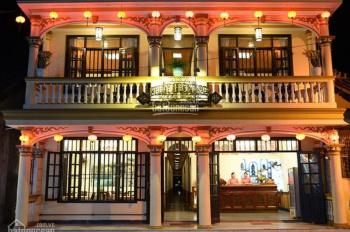 Cho thuê khách sạn tại trung tâm phố cổ Hội An
