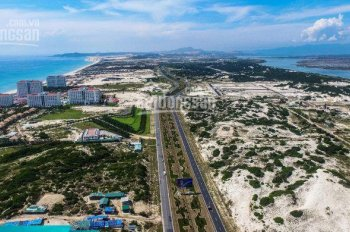 Bán đất nền giá rẻ cạnh sân bay Cam Ranh giá 8tr/m2, đầu tư homestay cho thuê, 0906 687 091