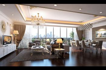 Chính chủ cho thuê ngay căn hộ 2PN, 2WC, full nội thất. Trung tâm quận 3, giá 32tr 0939229329
