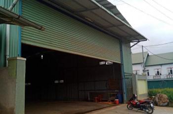 Cần cho thuê kho nằm ngay mặt tiền đường Đankia, Đà Lạt. Chính chủ 0908692588