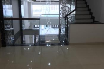 Nhà bán hẻm 10m, Lý Thánh Tông 60m2, 4*15m, 5 tầng, 6.88 tỷ, Tân Thới Hòa, Tân Phú