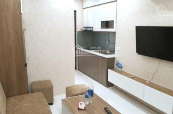 CĐT mở bán chung cư mini Trần Cung - Hoàng Quốc Việt 500 tr/ căn đủ nội thất, ở trước tết 2019