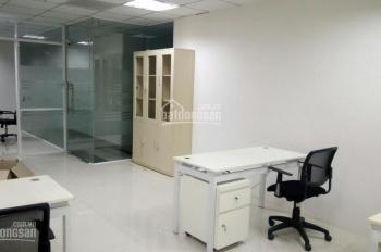 Cho thuê văn phòng trọn gói giá rẻ Quận Tân Bình, tòa nhà mới, đẹp, DTSD 15m2, giá 6 tr/th