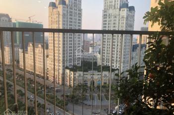 Cần bán 1 trong 2 căn 117m2 hoặc 142m2 chung cư Golden Palace Mễ Trì, giá 30tr/m2