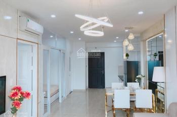 Hot, căn hộ đa năng 2 phòng ngủ, 52m2 - 58m2, vào ở ngay, chung cư Mỹ Phúc, Q8, LH: 0935 751 870