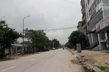 Bán nhà mặt phố Phú Diễn, gần khu tái định cư Phú Diễn, DT 95 m2, MT 4,2m, giá 7 tỷ 500tr
