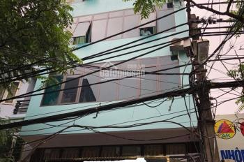 Bán nhà MP Định Công - Hoàng Mai - 175m2 x 7 tầng cho thuê 120tr/ tháng 19,8 tỷ. LH: 0943163793